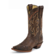 Tony Lama Ladies Vaquero Clay Santa Fe Boots 10