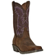Laredo Ladies Prowler Western Boots 8