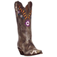 Dan Post Ladies Miss Adventure Western Boots 10