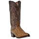 Dan Post Mens Tempe Western Boots 13EE Saddle