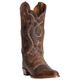 Dan Post Mens Albany Tan Western Boots 13EE