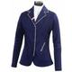 Equine Couture Ladies Stars/Stripes Show Coat XXL