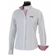 Equine Couture Ladies Jenna L/S Show Shirt 42 Whit