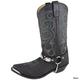 Smoky Mountain Ladies Arroyo Grande Boots 11 Brn