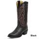 Nocona Mens Legacy Rnd Toe 13in Boots 13EE Brown