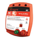 Red Snapr 15 Mile AC Solid State Fence Charger