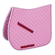 Shedrow Quilted All Purpose Pony Pad White