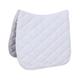 Shedrow Vividus Dressage Pad White