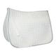 Shedrow Euro Dressage Pad White
