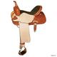 Martha Josey Ultimate Rookie Barrel Saddle R 16 Ul