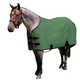 Mustang Canvas Turnout Blanket 78In Green