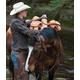 Weaver Trail Gear Saddle Bag Camo