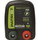 Patriot PE5 Fence Energizer 0.20 Joule