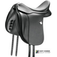 Bates Dressage Saddle FLOCKED 18 Black