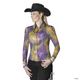 Hobby Horse Ladies Ravenna Jacket XL Purple