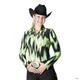 Hobby Horse Ladies Fahrenheit Blouse 3X Royal