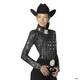 Hobby Horse Ladies Trinity Blouse S Gold