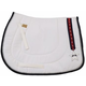 Equine Couture Stars/Stripes I Saddle Pad Olive
