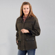 Outback Trading Ladies Walkabout Jacket XL