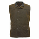 Outback Trading Mens Magnum Vest XXX-Large
