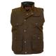 Outback Trading Mens Overlander Vest XXX-Large