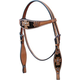 Turn-Two St. Augustine Browband Headstall