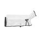 Weaver ProCool Mesh Goat Blanket Large White