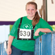 4-H Exhibitor Show Number Harness MDLG