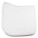 Toklat Classics III Dressage Pad White