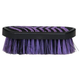 Bling Dandy Zebra Brush Purple