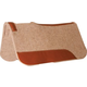 Mustang Pony Wool Contoured Pad
