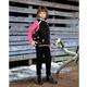 Devon-Aire Childs Power Fleece Breeches XL Black