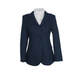 On Course Childs Ashby Show Coat 6  Navy