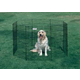 Precision Pet Ultimate Dog Exercise Pen 48in Black