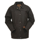 Outback Trading Oilskin Roundup Jacket XL Bronze