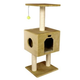 Armarkat Classic Cat Tree Model A4201 42in Beige