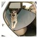 KH Mfg Car Seat Saver Cover Gray