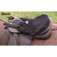 Cashel English Fleece Tush Cushion Natural