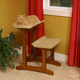 Mr Herzher Double Seat Cat Furniture Early America