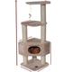 Majestic 52 Inch Casita Cat Furniture Tree