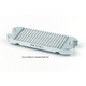MDC Sport Traditional Width Stirrup Pads Aluminum