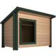 New Age Pet ecoChoice Rustic Lodge Dog House