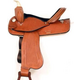 HH Saddlery Navajo Square Barrel Saddle 17
