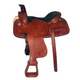 HH Saddlery Spot Oak Draft Roper Saddle 17
