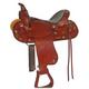 HH Saddlery Bullet Trail Saddle 17