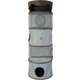 One for Pets Four Story Cat Activity Tower Gray