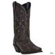 Laredo Ladies Maricopa Sq Toe 11in Boots 10 Tan