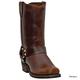 Dingo Mens Dean Sq Toe Western Boots 13EE Mah