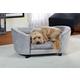 Enchanted Home Pet Quicksilver Sofa Dog Bed