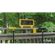 Sport-Timer 3000 Controllr/IR Beam 6 Digit Display